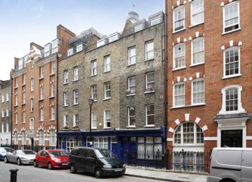 Thumbnail 1 bed flat to rent in Hanson Street, Fitzrovia, London