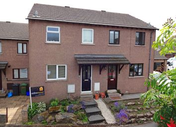 Thumbnail 2 bed terraced house for sale in Chambers Close, Kendal