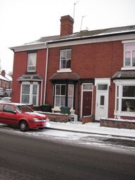 Thumbnail 3 bed terraced house to rent in Corporation Street, Wednesbury