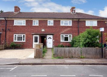 Thumbnail 3 bedroom terraced house to rent in Buckler Road, Oxford