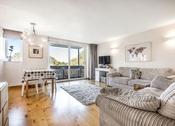 Thumbnail 2 bed flat for sale in The Willows, High Road, London