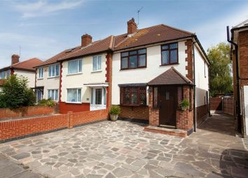 3 bed semi-detached house for sale in South End Road, Hornchurch, Greater London RM12