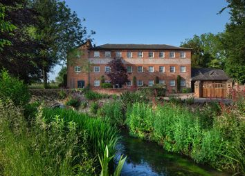 Thumbnail 12 bed property for sale in East Hanney, Wantage, Oxfordshire