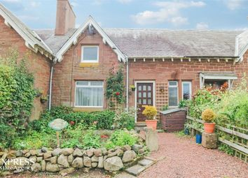 Thumbnail 2 bed cottage for sale in Wester Wooden Farm Cottages, Kelso, Scottish Borders