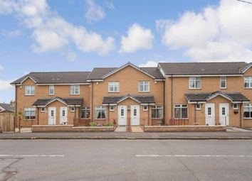 Thumbnail 2 bed terraced house for sale in Percy Street, Larkhall, South Lanarkshire