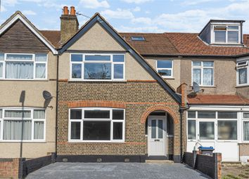 4 bed terraced house for sale in Commonside East, Mitcham, Surrey CR4