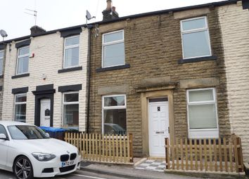 Thumbnail 2 bed terraced house to rent in Union Road, Rochdale