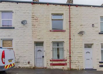 Thumbnail 2 bedroom terraced house for sale in Herbert Street, Burnley, Lancashire