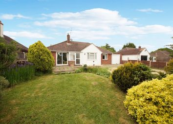 Thumbnail 3 bed detached bungalow for sale in Holt Lane, Hook