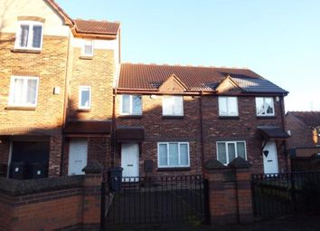 Thumbnail 3 bed terraced house for sale in Cypress Square, Birmingham, West Midlands