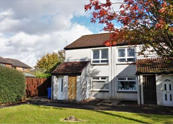 Thumbnail 1 bed flat for sale in The Latch, Dunfermline