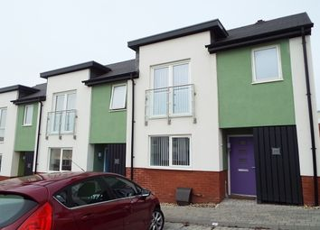 Thumbnail 3 bed property to rent in Pearse Close, Penarth