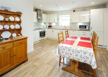 Thumbnail 3 bed flat for sale in Station Approach, Old Town, Swindon, Wiltshire