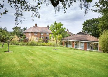 Thumbnail 6 bed detached house for sale in Old Lane, Knebworth, Hertfordshire