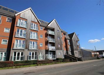 Thumbnail 1 bedroom flat to rent in Coleman House, Bletchley, Bletchley