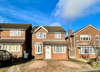 3 bed detached house for sale in Moorhams Avenue, Basingstoke RG22