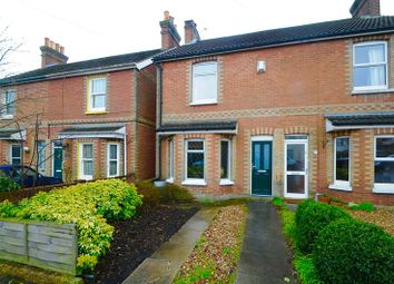 Thumbnail 3 bed semi-detached house for sale in Courthill Road, Alexandra Park, Poole