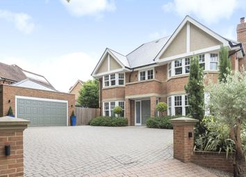Westhall Road, Warlingham, Surrey CR6. 5 bed detached house