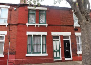 Thumbnail 2 bed terraced house for sale in Stirling Street, Doncaster