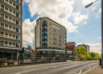 Thumbnail 2 bed flat for sale in Loxley Court, St. James's Street, Nottingham