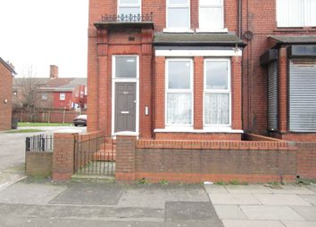 Thumbnail 1 bedroom flat to rent in The Triad, Stanley Road, Bootle