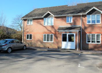 Thumbnail 1 bed flat for sale in Kings Road, Petersfield