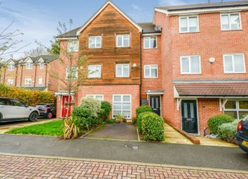 4 bed town house for sale in Ennerdale Drive, Watford WD25