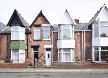 3 bed terraced house for sale in Chatsworth Street, High Barnes, Sunderland SR4
