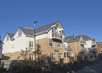 Thumbnail 3 bedroom flat for sale in Plot 1, Whitefield Road, New Milton, Hampshire