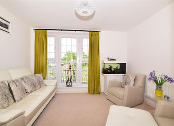 Thumbnail 4 bed end terrace house for sale in Manley Boulevard, Holborough Lakes, Snodland, Kent