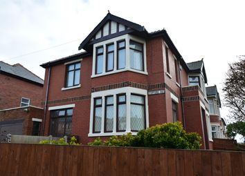 Thumbnail 4 bed detached house for sale in Bispham Road, Bispham