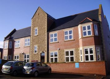 Thumbnail 2 bed flat to rent in Rupert Court, Newcastle Upon Tyne