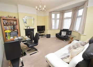 Thumbnail 3 bedroom terraced house for sale in Woodford Avenue, Redbridge, Essex