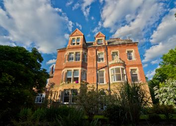 Thumbnail 2 bed flat to rent in Flat 7, Arundel House, Park Valley, The Park, Nottingham