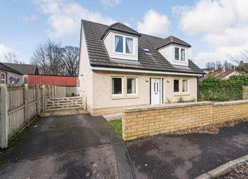 4 bed detached house for sale in Hallpark, Sauchie, Alloa, Clackmannanshire FK10