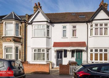 Thumbnail Terraced house for sale in Hillcrest Road, Walthamstow, London