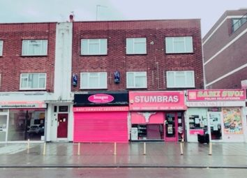 Thumbnail 2 bed duplex for sale in Victoria Road, Romford