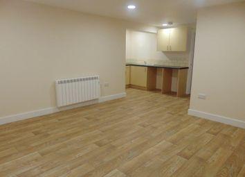 Thumbnail 1 bed flat to rent in Bridge Terrace, Albert Road South, Ocean Village, Southampton