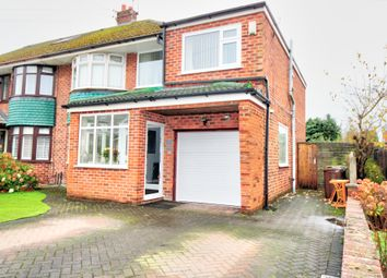 4 bed semi-detached house for sale in Penrith Crescent, Maghull, Liverpool L31