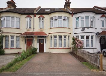 Thumbnail 5 bed terraced house for sale in Surbiton Road, Southend-On-Sea