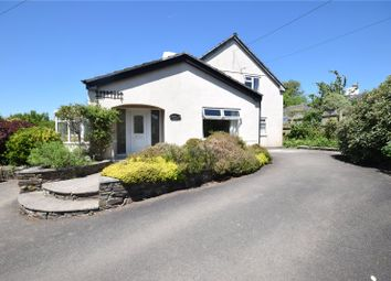 Thumbnail 5 bed detached house for sale in Rectory Road, Dolton, Winkleigh