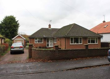 Thumbnail 3 bed bungalow to rent in Duchess Drive, Newmarket
