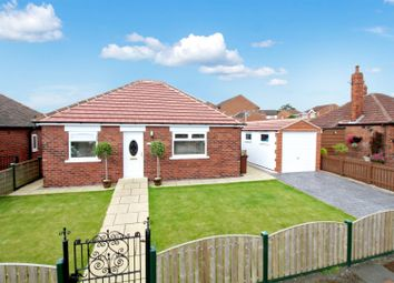 Thumbnail 2 bed detached bungalow for sale in Greenmoor Avenue, Lofthouse, Wakefield