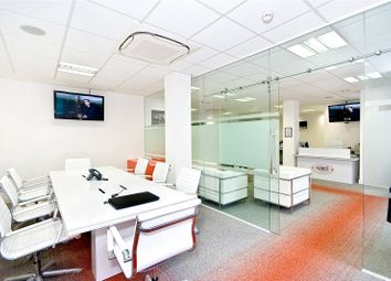Thumbnail Office for sale in East Smithfield, London