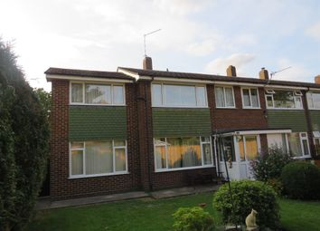 Thumbnail 3 bed end terrace house for sale in York Close, Christchurch