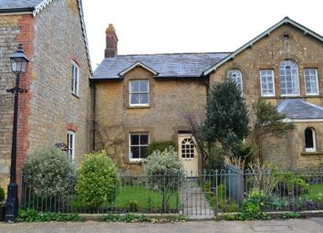 Thumbnail 1 bed cottage to rent in High Street, Hinton St. George