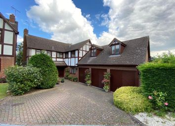 5 bed detached house for sale in The Oaks, Knightlow Road, Harborne B17