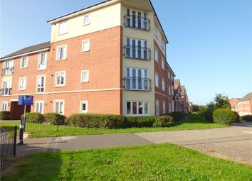 Thumbnail 2 bed flat for sale in Flat 6 Scholars Gate, 12 Bishop Lonsdale Way, Derby
