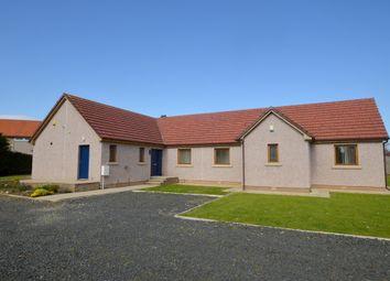 Thumbnail 4 bed detached bungalow for sale in Fenwick, Fenwick Village, Berwick Upon Tweed, Northumberlanf