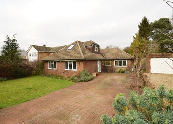 Thumbnail 5 bed property for sale in 40 Chipstead Park, Sevenoaks, Kent